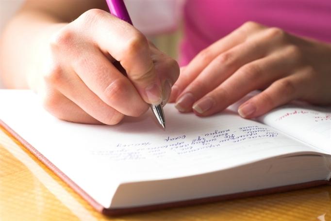 Muốn thành công, hãy viết nỗi lo ra giấy.jpg
