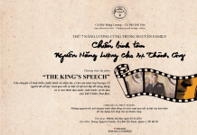 Xem phim Ông Vua Nói Lắp - The King's Speech miễn phí