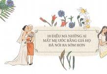 10 điều những ai mất mẹ ước rằng giá họ đã nói ra sớm hơn