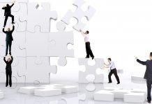 [Kinh tế] Mô hình quản trị 1.10 và 10.10: Không thể và có thể