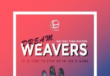 TUYỂN TÌNH NGUYỆN VIÊN DỰ ÁN DREAM WEAVERS