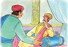 Birbal và 300 đồng vàng: Câu chuyện thức tỉnh chúng ta về cách chi tiêu
