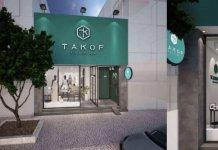Thời trang TAKOF tuyển nhân viên Marketing Online