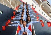 Tuyển đại biểu tham dự chương trình Tàu thanh niên Đông Nam Á – Nhật Bản 2017