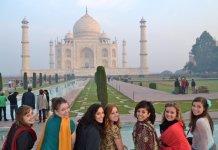 [Ấn Độ] Học Bổng General Scholarship Scheme Của Chính Phủ Ấn Độ 2017-2018