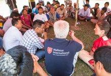 Malteser International tuyển nhân viên dự án