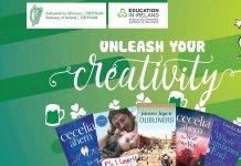 Giành chuyến đi tới Ireland với cuộc thi Sáng Tạo Cùng Ireland - Unleash Your Creativity With Irelan