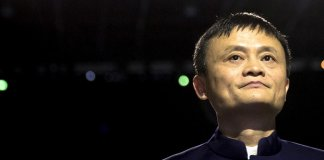 Lá thư xúc động của Jack Ma trong ngày sinh nhật 54 tuổi
